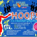 HOLIDAY HOOPS MARTI