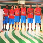 colombia-basketball-team